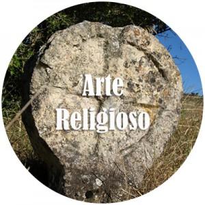 Arte religioso - Camino olvidado