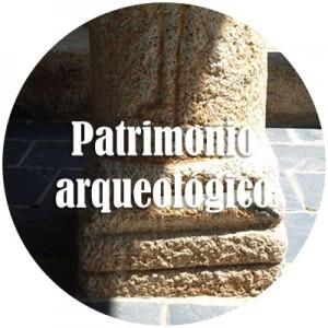 Patrimonio arqueológico - Camino olvidado