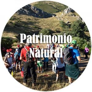 Patrimonio natural - Camino olvidado