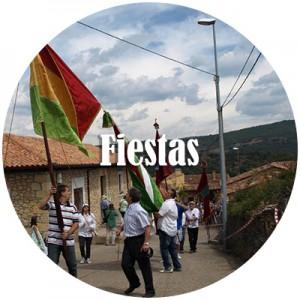 Fiestas - Camino olvidado